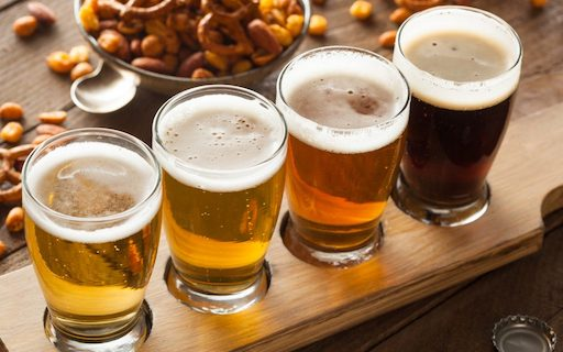 craft beer rockstars bier tastings