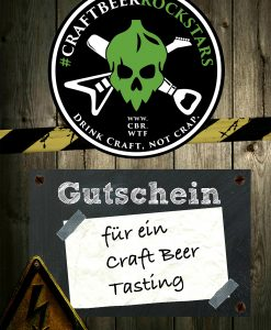 Craft-Beer-Tasting-Gutschein