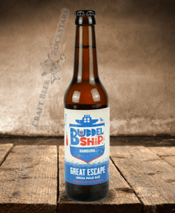 buddelship-Great-Escape-IPA-hamburg-craft-beer-rockstars