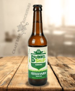 buddelship-Steelyard-Pale-ale-hamburg-craft-beer-rockstars