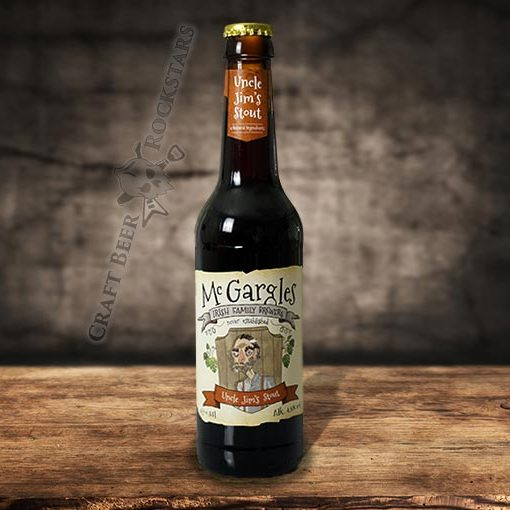McGargles-uncle-jims-stout-Ale-Irland-craft-beer-rockstars