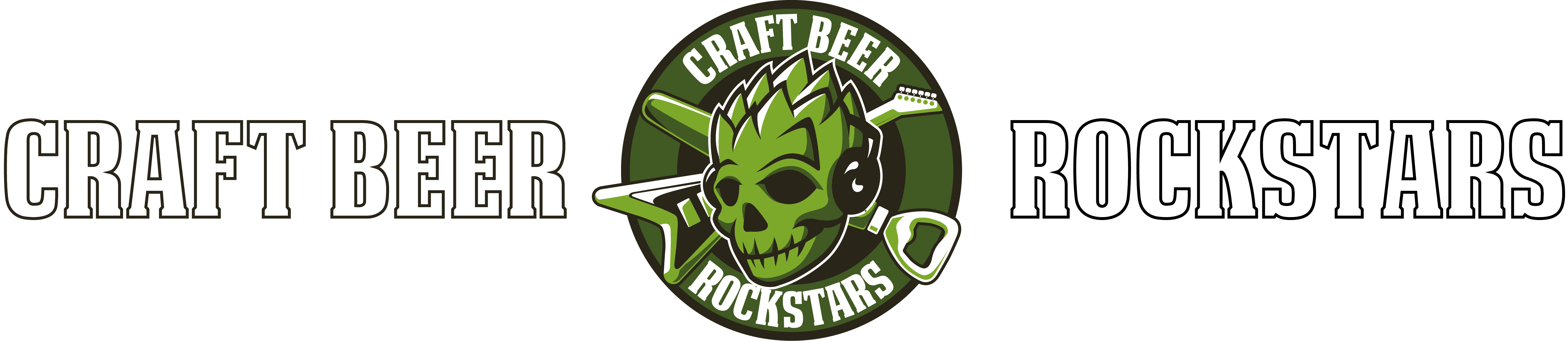 Craft Beer Rockstars